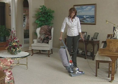 Cleaning Carpets and Rugs